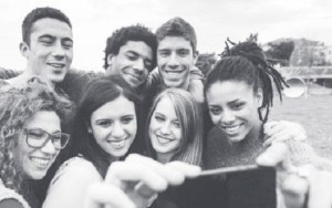 Generacion Selfie